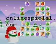 Christmas connect spiele online