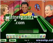 Obama traditional mahjong spiele online