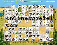 Ranch connect 2 Mahjong online spiele