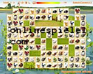 Ranch connect 3 kostenlose Mahjong spiele