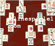 The curse of morxius Mahjong online spiele